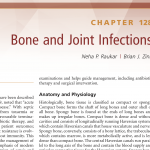 Bone & Joint Infection